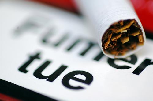 Si si cesser de fumer augmentera le membre